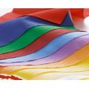Nappes 70x70cm couleur